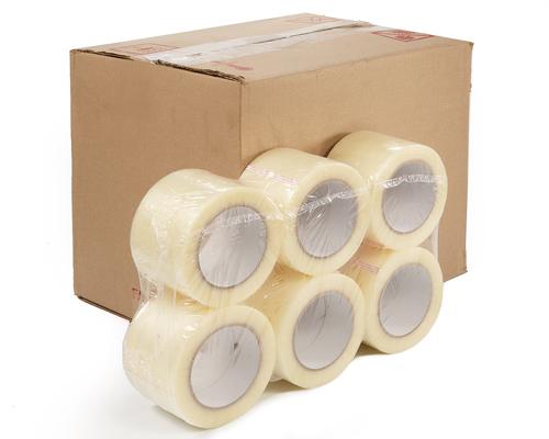 Tape All Purpose 72Mm X 132M  24 Rolls