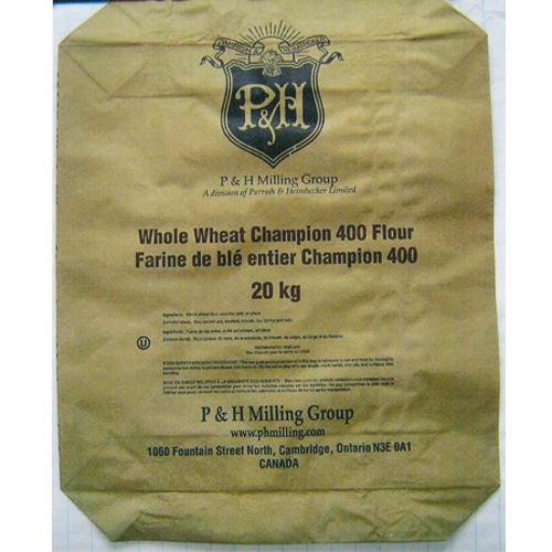 Ww Champion 400  20 Kg  63267
